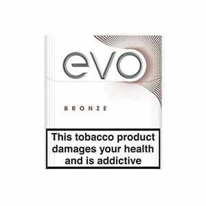Ploom Evo Bronze