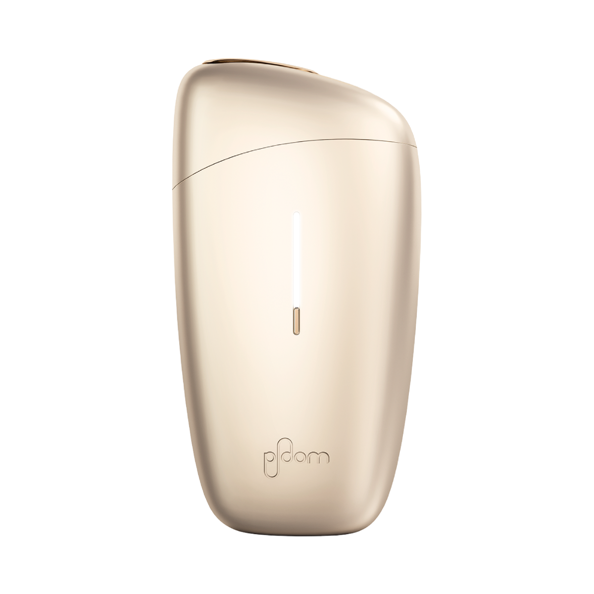 Ploom S Soft Champagne