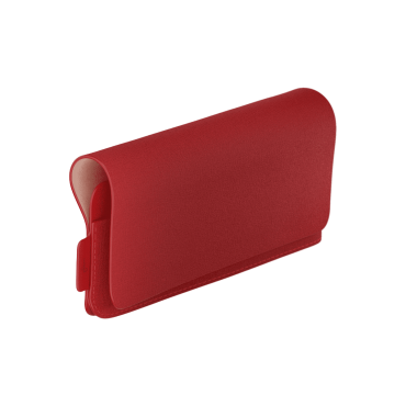 Ploom Carry Case Red/Cantaloupe