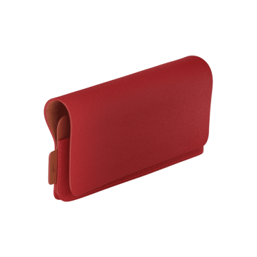 Ploom Carry Case Red