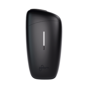 Ploom S Matte Black