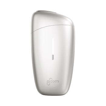 Ploom S Steel Silver