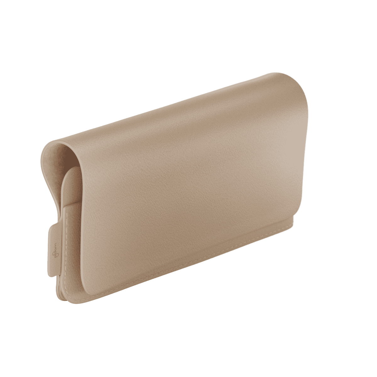 Ploom Carry Case Leather Nude